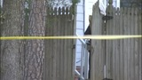 IMAGES: Scene of 2 found dead in west Charlotte - (5/16)