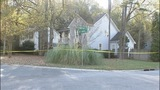 IMAGES: Scene of 2 found dead in west Charlotte - (1/16)