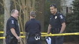 IMAGES: Scene of 2 found dead in west Charlotte - (16/16)