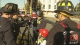 Firefighters train for situations in… - (8/12)