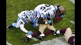 IMAGES: Panthers beat Redskins, 21-13 - (17/25)