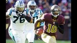 IMAGES: Panthers beat Redskins, 21-13 - (16/25)