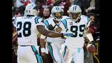 IMAGES: Panthers beat Redskins, 21-13 - (14/25)