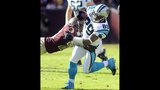 IMAGES: Panthers beat Redskins, 21-13 - (20/25)