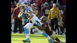 IMAGES: Panthers beat Redskins, 21-13 - (8/25)