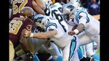 IMAGES: Panthers beat Redskins, 21-13 - (19/25)