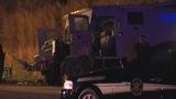 IMAGES: Money spills on NC highway after Brinks crash - (9/9)