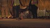 IMAGES: Money spills on NC highway after Brinks crash - (4/9)