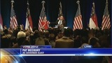IMAGES: Pat McCrory is elected Governor of… - (7/13)