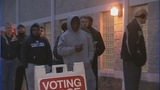 IMAGES: Election Day 2012 - (3/19)