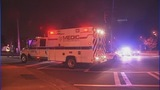 Police: Woman struck by car while crossing street - (4/7)