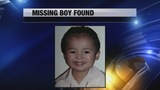 North Carolina boy returned to mother six years later_2862218