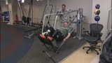 Cpl. Garrett Carnes fights his way back from injuries - (7/10)