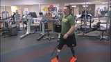 Cpl. Garrett Carnes fights his way back from injuries - (2/10)