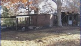 Fire damages Burke Co. home - (1/6)