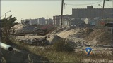 Sandy victims hope for power to be restored Tuesday - (5/5)