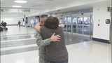 IMAGES: Charlotte airmen welcomed home on… - (2/9)