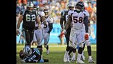 IMAGES: Panthers routed by Manning, Fox's Broncos - (12/20)