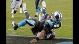 IMAGES: Panthers routed by Manning, Fox's Broncos - (15/20)