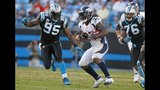 IMAGES: Panthers routed by Manning, Fox's Broncos - (2/20)