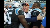 IMAGES: Panthers routed by Manning, Fox's Broncos - (3/20)