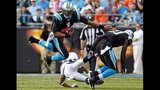 IMAGES: Panthers routed by Manning, Fox's Broncos - (11/20)