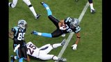 IMAGES: Panthers routed by Manning, Fox's Broncos - (20/20)