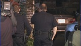 IMAGES: FBI agents go into Broadwell home Monday - (11/20)