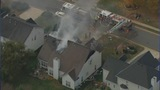 IMAGES: Fire breaks out at Ballantyne home - (17/21)