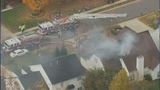 IMAGES: Fire breaks out at Ballantyne home - (16/21)