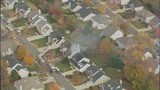 IMAGES: Fire breaks out at Ballantyne home - (19/21)