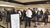 IMAGES: Airport to see a lot of travelers Wednesday - (6/7)