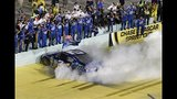 IMAGES: Brad Keselowski wins Sprint Cup Championship - (7/16)