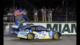 IMAGES: Brad Keselowski wins Sprint Cup Championship - (15/16)