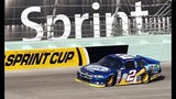 IMAGES: Brad Keselowski wins Sprint Cup Championship - (2/16)