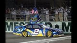 IMAGES: Brad Keselowski wins Sprint Cup Championship - (1/16)