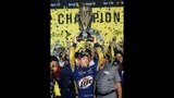 IMAGES: Brad Keselowski wins Sprint Cup Championship - (9/16)