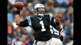 IMAGES: Panthers blow lead, lose to Bucs in OT - (17/20)