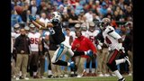 IMAGES: Panthers blow lead, lose to Bucs in OT - (9/20)