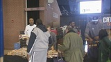 Bobcats help distribute hundreds of… - (10/13)