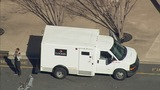 IMAGES: Armored Truck Robbery - (11/18)