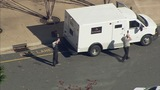 IMAGES: Armored Truck Robbery - (17/18)