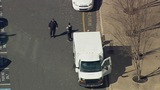 IMAGES: Armored Truck Robbery - (13/18)
