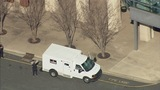 IMAGES: Armored Truck Robbery - (14/18)
