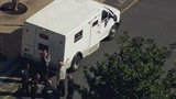 IMAGES: Armored Truck Robbery - (12/18)