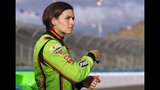 Danica Patrick in pictures - (3/12)