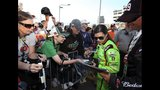 Danica Patrick in pictures - (5/12)