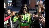 Danica Patrick in pictures - (6/12)