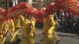 Belks Carolina Carrousel Parade - (7/10)