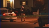 CMPD investigates shooting in North Charlotte - (3/6)